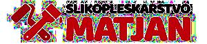 logo Slikopleskarstvo Matjan